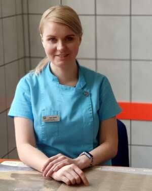 Agata Hęciak