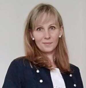 Katarzyna Czerniawska